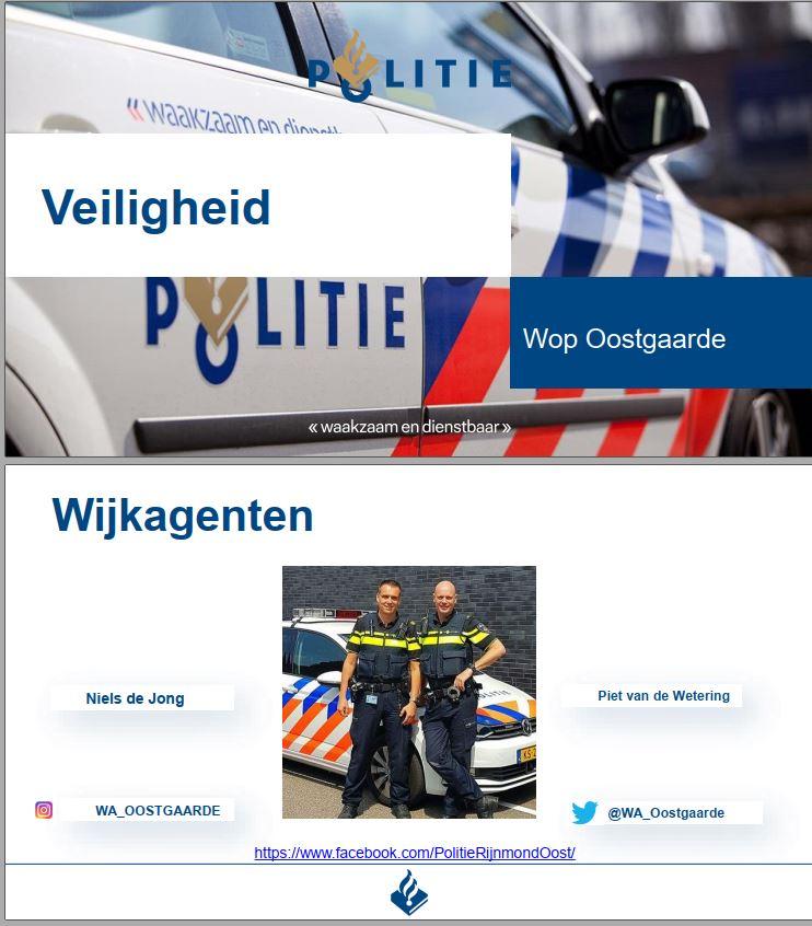 WA_Oostgaarde